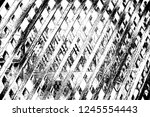 abstract background. monochrome ... | Shutterstock . vector #1245554443