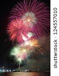 Pattaya International Firework...