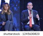 lynchburg  virginia   usa  ... | Shutterstock . vector #1245630823