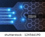 abstract business background  ...   Shutterstock .eps vector #124566190