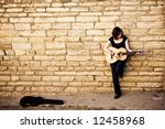 Lone Street Artist Against...