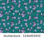 seamless pretty pattern in... | Shutterstock .eps vector #1246403443