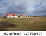 Pebble Island Settlement ...