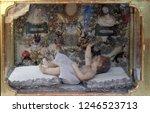 bronnbach  germany   july 07 ... | Shutterstock . vector #1246523713