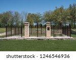 college station  texas  ... | Shutterstock . vector #1246546936