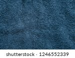 the texture of the fabric with... | Shutterstock . vector #1246552339