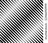vector seamless texture. modern ... | Shutterstock .eps vector #1246690999