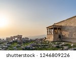 athens  greece   october 20... | Shutterstock . vector #1246809226