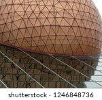 gaziantep  turkey   february 1... | Shutterstock . vector #1246848736