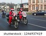 gdansk  poland   2 december ... | Shutterstock . vector #1246937419