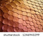 texture of genuine leather ... | Shutterstock . vector #1246943299