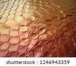 texture of genuine leather ... | Shutterstock . vector #1246943359