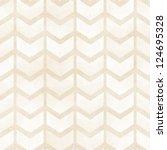 seamless geometric watercolor...   Shutterstock . vector #124695328