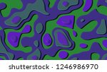 background in paper style.... | Shutterstock . vector #1246986970