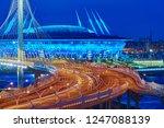 st. petersburg  russia   august ... | Shutterstock . vector #1247088139