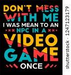 npc in a video game