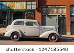 june 20  2017   founded in 1880 ... | Shutterstock . vector #1247185540
