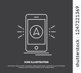 navigation  app  camping  gps ...