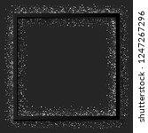 abstract vector illustration of ... | Shutterstock .eps vector #1247267296