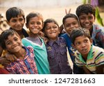 nagpur  maharashtra  india 23... | Shutterstock . vector #1247281663