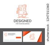 business logo template for drag ...