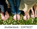 Healthy Feet Series  Feet Of...