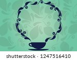 business empty template for... | Shutterstock .eps vector #1247516410