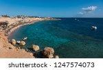 red sea  sharm el sheik  egypt | Shutterstock . vector #1247574073