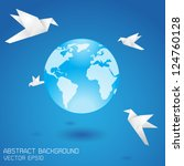 Abstract Background On Global...