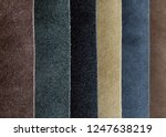 leather variety shades of... | Shutterstock . vector #1247638219