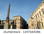 rome   italy   april 25  2015 ... | Shutterstock . vector #1247664286