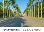 taipei  taiwan   aug 8  2018  ...   Shutterstock . vector #1247717590