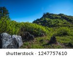 landscape nature view unseen in ... | Shutterstock . vector #1247757610