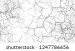 pop art black and white... | Shutterstock .eps vector #1247786656