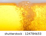 beer bubbles in the high... | Shutterstock . vector #124784653
