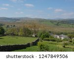 the fells of the mardale valley ... | Shutterstock . vector #1247849506