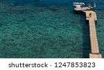 red sea  sharm el sheik  egypt | Shutterstock . vector #1247853823
