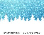 christmas and happy new year...   Shutterstock . vector #1247914969