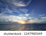 coastal  views around the... | Shutterstock . vector #1247985349