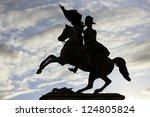 Emperor Franz Josef Statue At...
