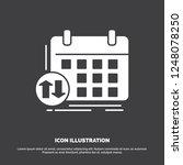schedule  classes  timetable ... | Shutterstock .eps vector #1248078250