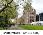 london  uk   april 29  2018 ... | Shutterstock . vector #1248116383