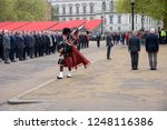 london  uk   april 29  2018 ... | Shutterstock . vector #1248116386