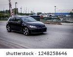 toronto  ontario   june 3  2018 ...   Shutterstock . vector #1248258646