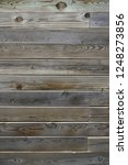 cool gray faded brown reclaimed ... | Shutterstock . vector #1248273856