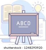 vector education graphics for...