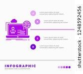 webinar  forum  online  seminar ...   Shutterstock .eps vector #1248592456