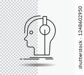 composer  headphones  musician  ... | Shutterstock .eps vector #1248602950