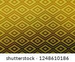 light green  yellow vector... | Shutterstock .eps vector #1248610186