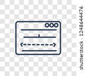 opening tag and closing tags...   Shutterstock .eps vector #1248644476